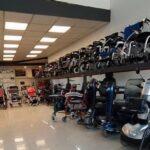 En Uygun Akülü Tekerlekli Sandalye Fiyatları