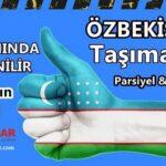 Özbekistan Frigo Nakliyat