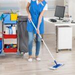 Kaliteli, Güvenilir Part Time Ofis Temizliği Hizmetleri